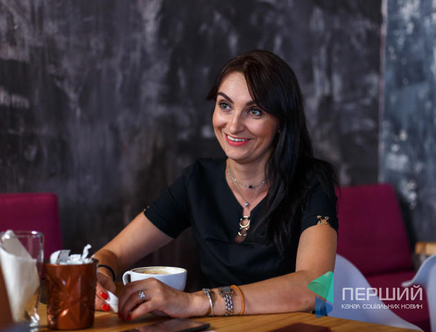 Луцька депутатка розповіла, якою має бути жінка в політиці