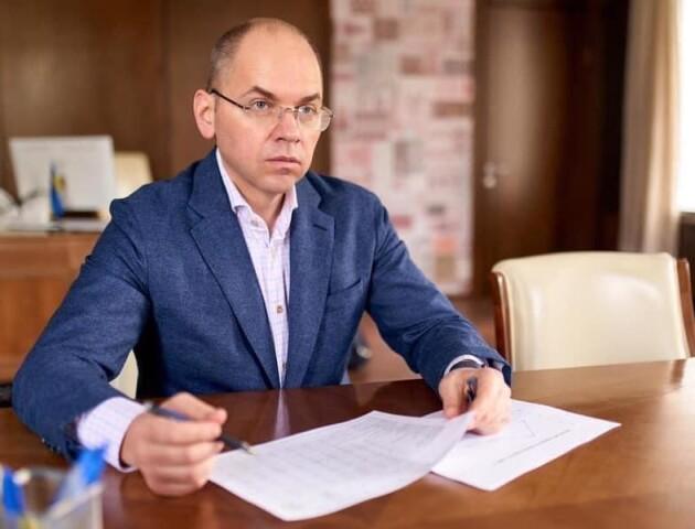 Очільник МОЗ розповів, чи будуть лікарі отримувати 25 тисяч гривень зарплатні