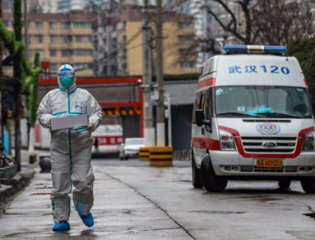 Коронавірус: у «відрізаному від світу» Ухані перебуває 49 українців