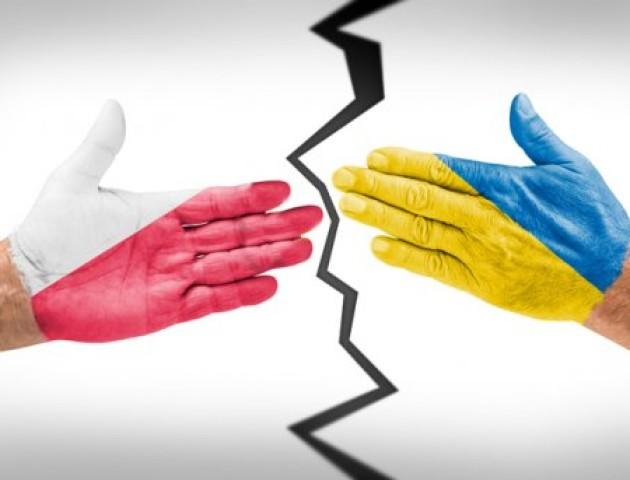 «Політика нищить зусилля кількох поколінь», - україно-польська інтелігенція не хоче ворогувати