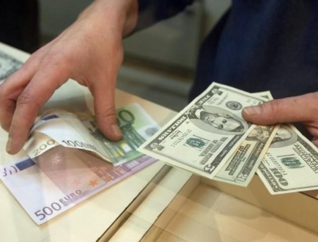 Курс валют на 15 грудня