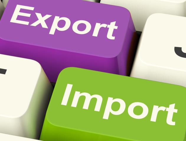 За 9 місяців Волинь експортувала товарів майже на пів мільярда доларів