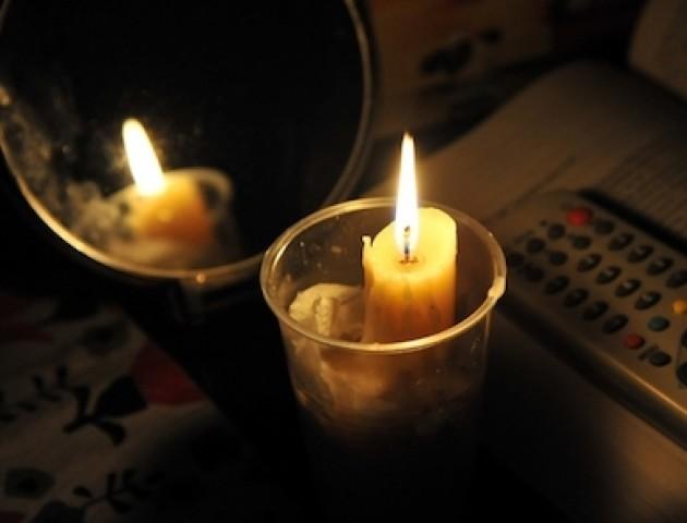 Графік відключення світла у Луцьку на 16 липня