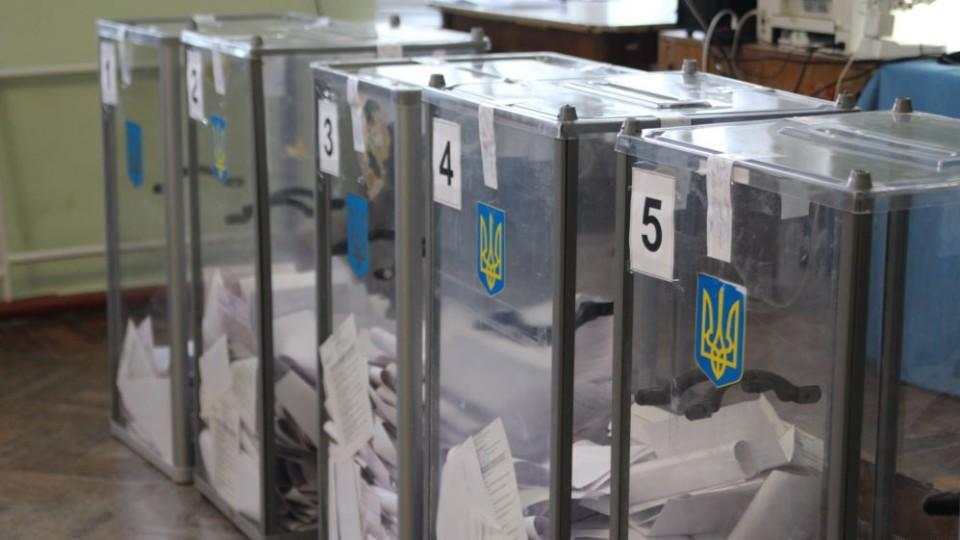 В Україні  89 людей захотіли йти в президенти