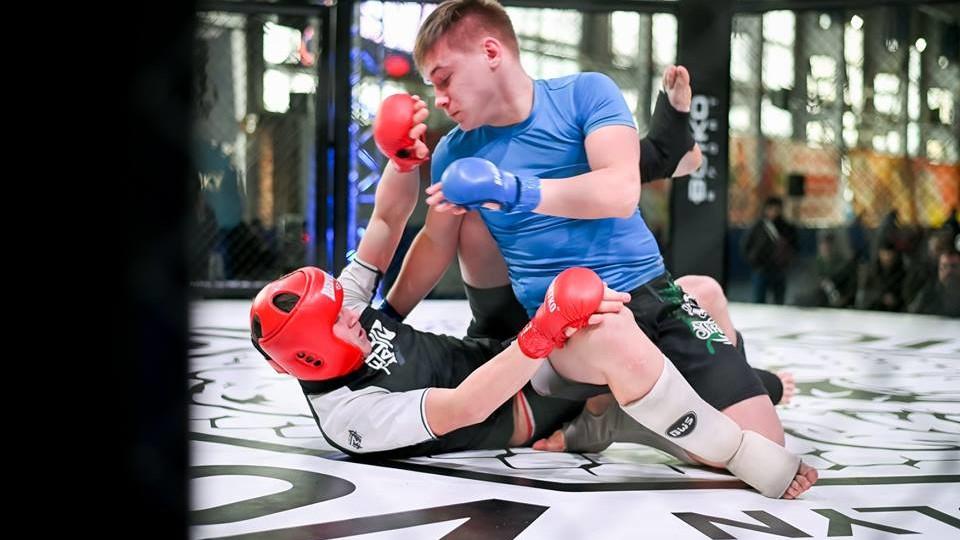 У Луцьку відбувся Чемпіонат України з ММА серед дітей та юнаків: як це було. ФОТО