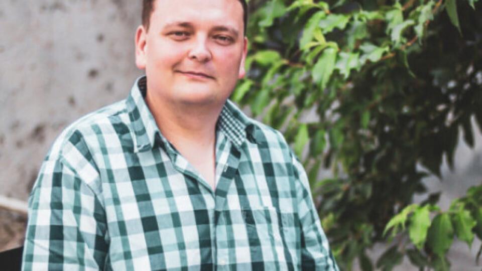 Луцький бізнесмен Віктор Грисюк балотуватиметься у мери Луцька