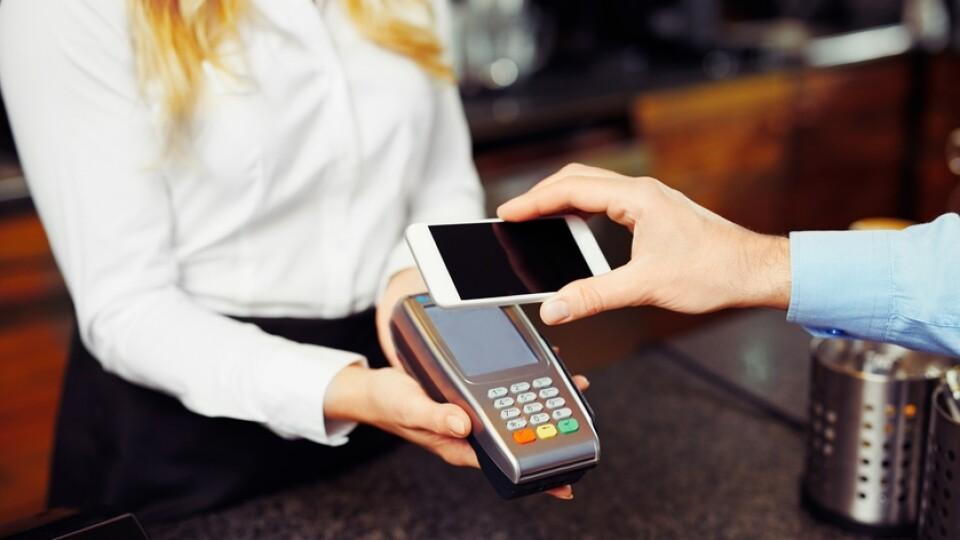 ПриватБанк запустив першу у світі технологію безконтактного кредитування через смартфони