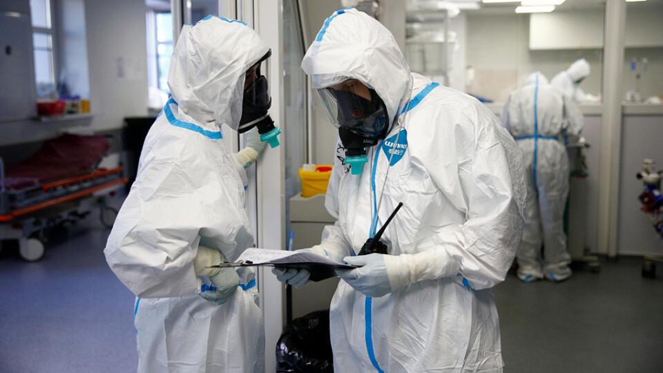 На Волині - 26 нових хворих на коронавірус