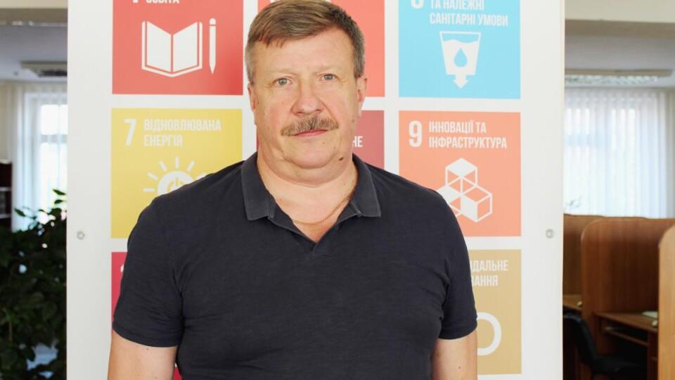 Зеленський присвоїв почесне звання луцькому професорові