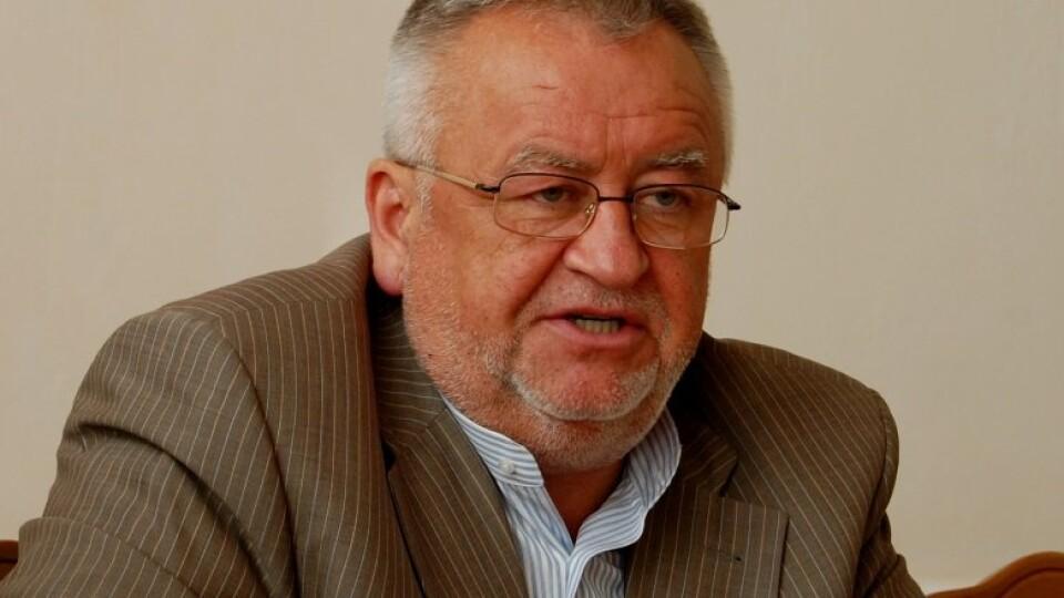 Ліцей у Ковелі хочуть назвати на честь Бориса Клімчука