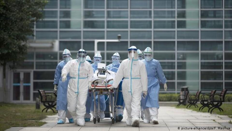 Китай приховував і знищував докази спалаху коронавірусу, – спецслужби