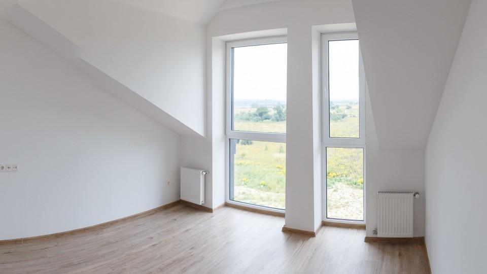 «Інвестор» продає під Луцьком простору дворівневу квартиру. ФОТО
