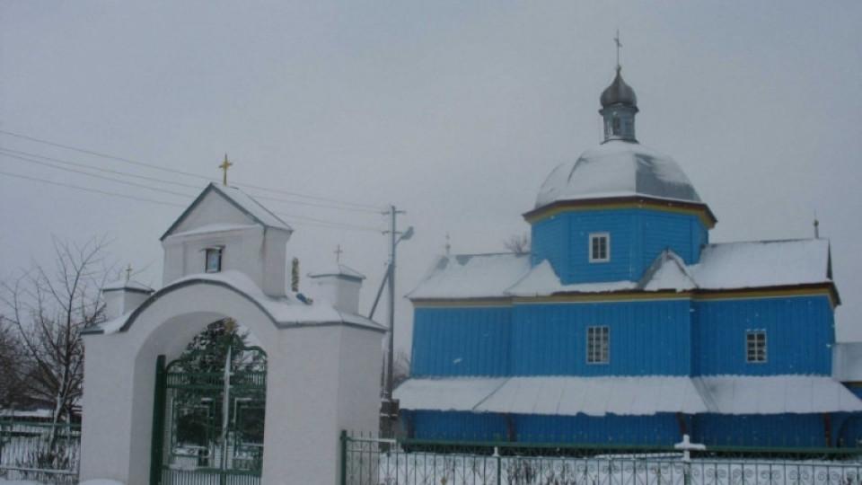 Прихожани церкви у Горохівському районі вирішили вийти із Московського патріархату