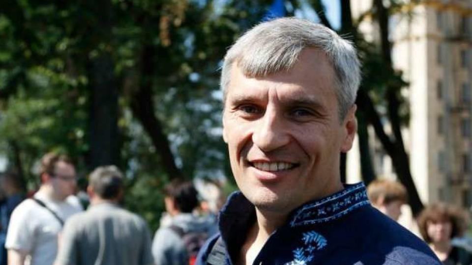 «Свобода» висунула кандидатом у президенти Руслана Кошулинського