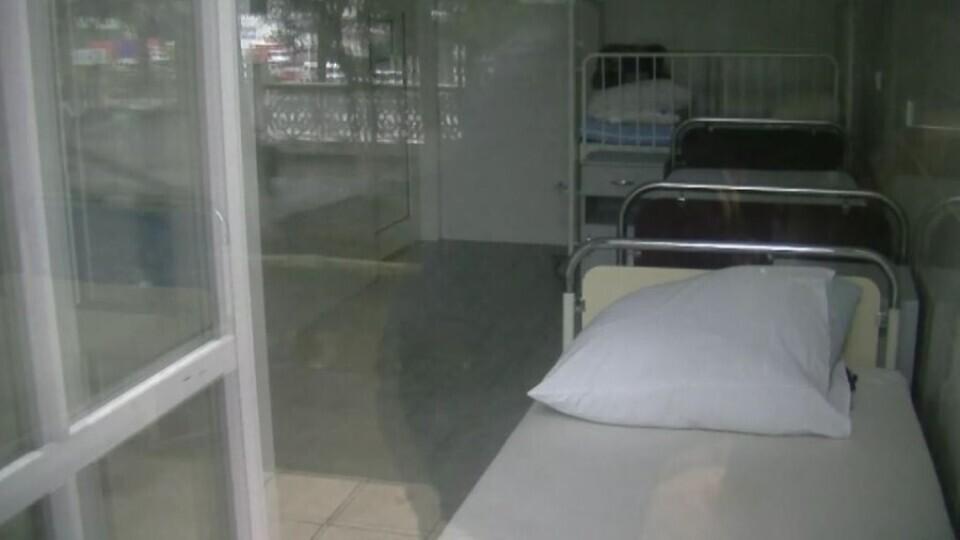 Що робитимуть на Волині, якщо ліжок для хворих на коронавірус в інфекційних лікарнях не вистачить