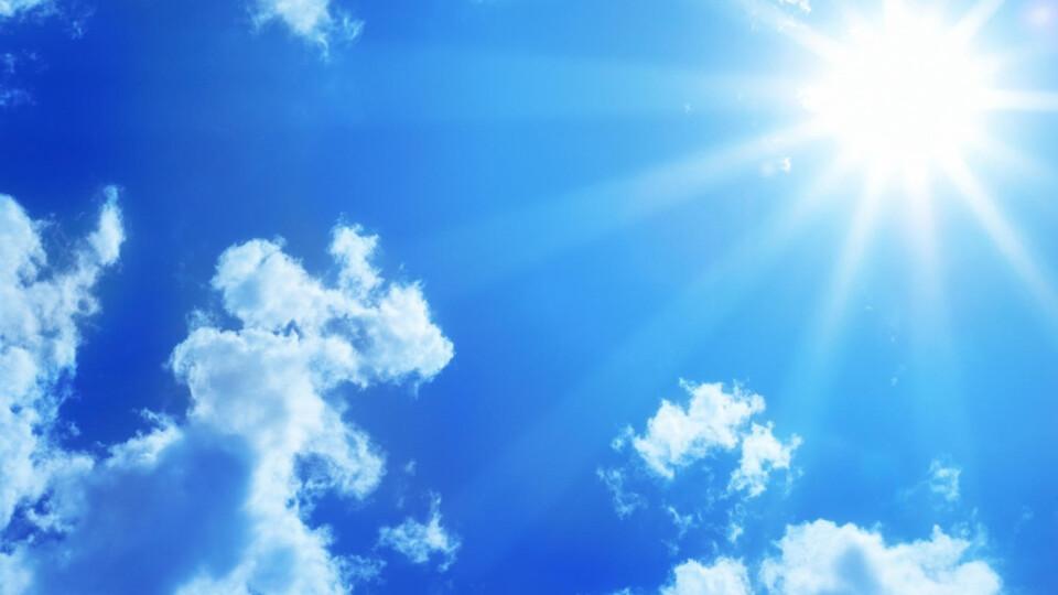 Трохи хмарно, але без дощу: прогноз погоди на Волині на 10 серпня