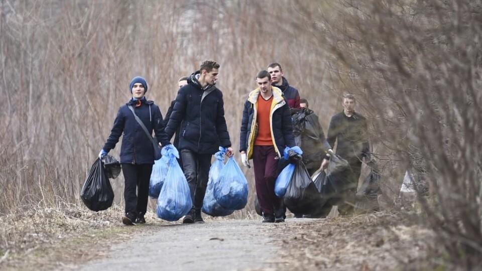 Коли у Луцьку та прилеглих селах відбудеться толока