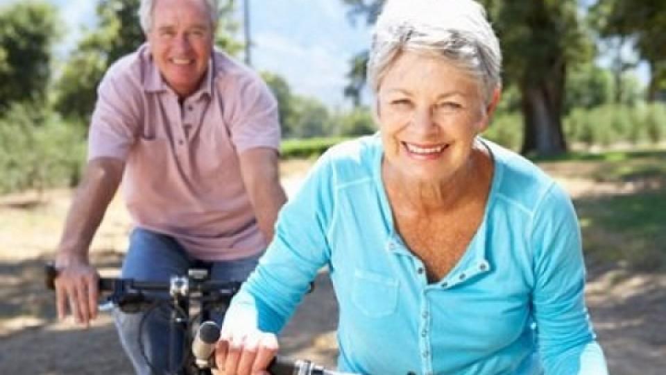 Учені назвали головну умову довголіття
