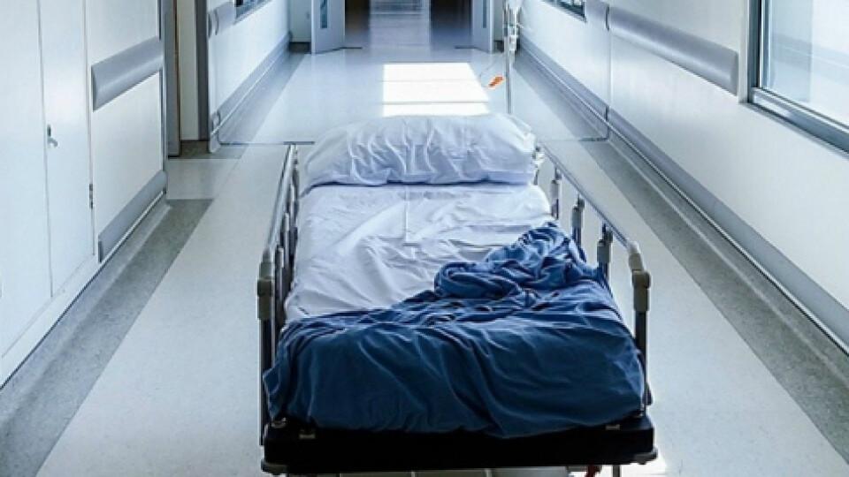 Скільки волинян вже померли від коронавірусу