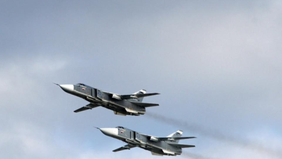 Метатимуть бомби й пускатимуть ракети: волинян попередили про навчання авіації