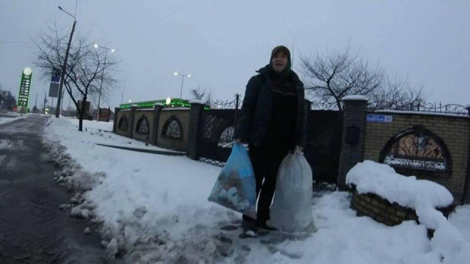 У Луцьку покарали 17 людей, які залишали сміття на дорогах