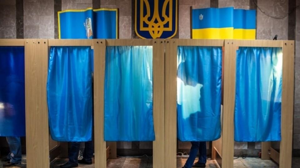 Повідомили явку виборців у Луцьку станом на 12:00
