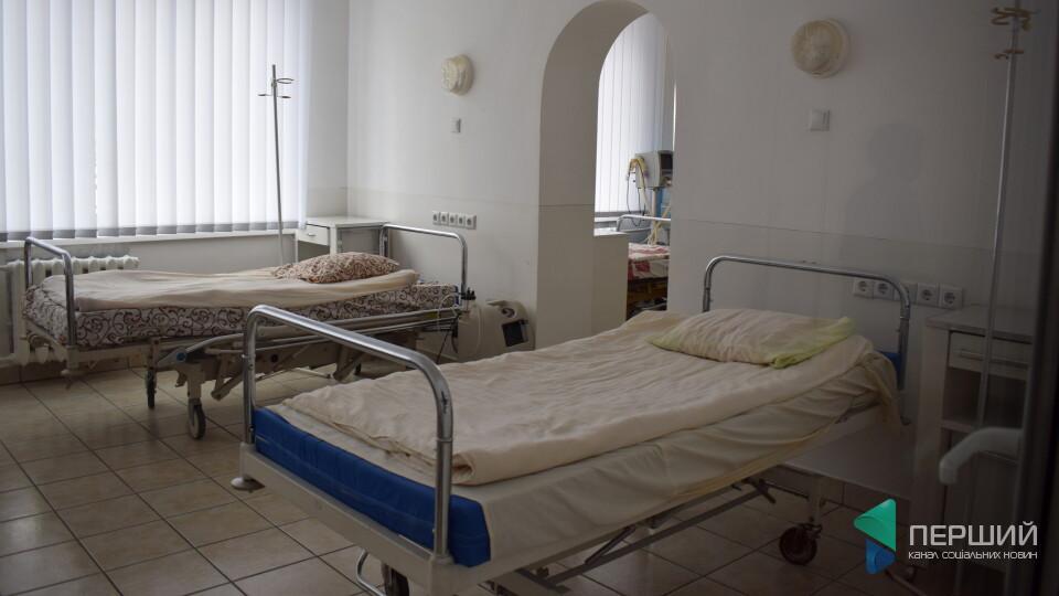 Старовижівській лікарні бракує грошей на комуналку. Хто мусить вирішити проблему