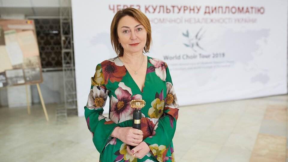 Музей Корсаків відзначили престижною премією