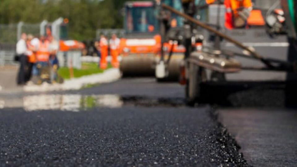 Які двори та дороги відремонтують цього року у Луцьку