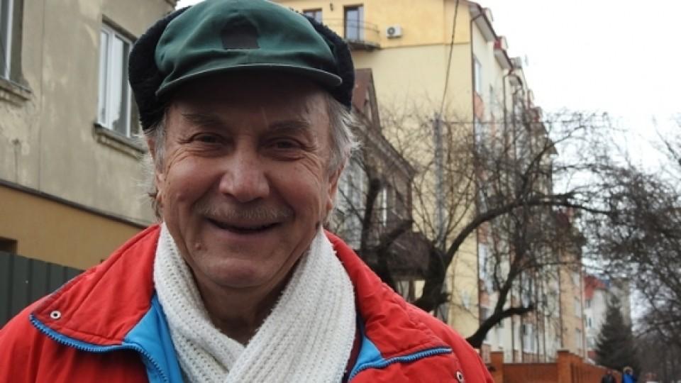 Валерій Маренич отримав орден