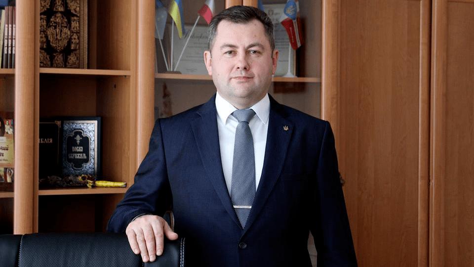 Очільник ЛНТУ заявив, що братиме участь у виборах ректора
