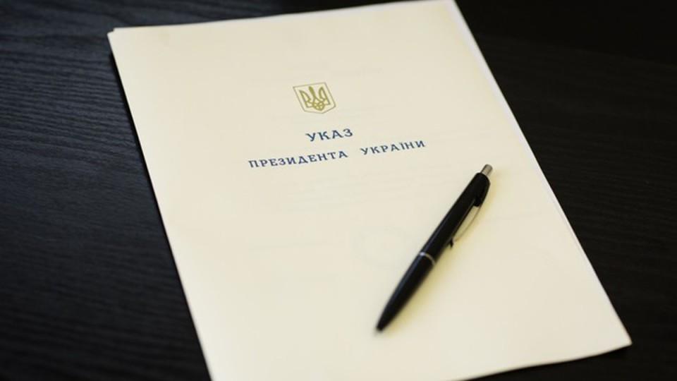 Волинянка отримала звання «Заслуженої артистки України». ФОТО
