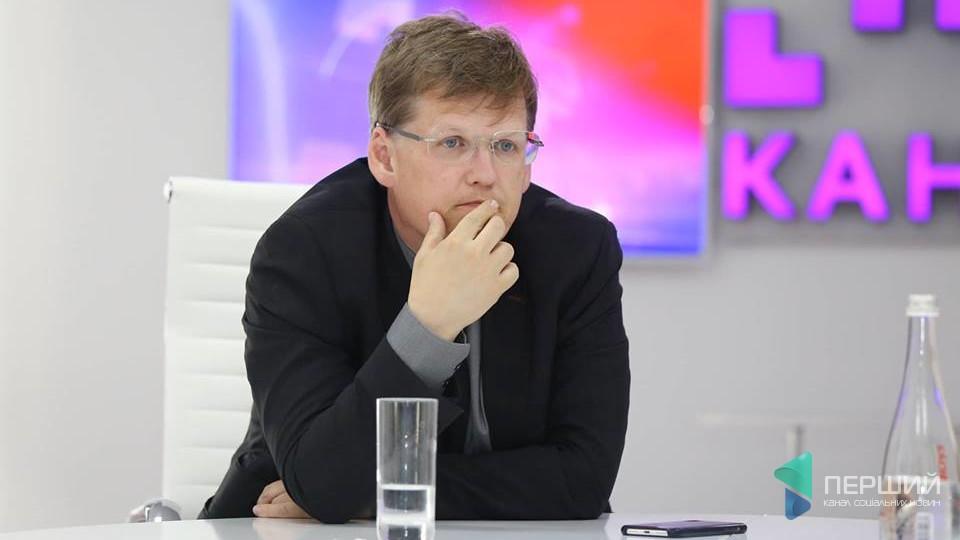 «Ніколи в нас не буде високих пенсій, коли 50% економіки в тіні», - Павло Розенко
