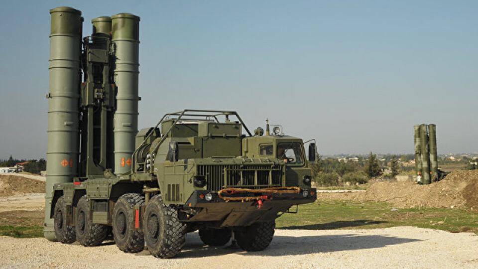 Лукашенко хоче розмістити на кордоні з Україною російські зенітно-ракетні комплекси