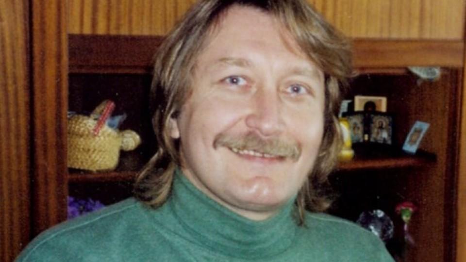 Волинський письменник став лауреатом премії імені Джека Лондона