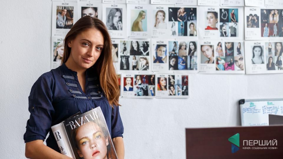 Бізнесвумен в тренді – Марина Занюк: Моделінг в Україні важко назвати роботою, це швидше хобі
