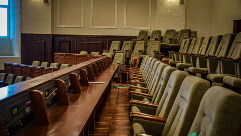 Вибори-2020: хто проходить у депутати Волинської обласної ради