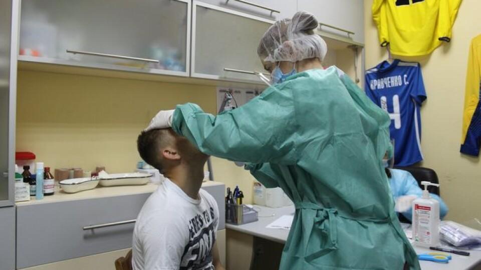 У ФК «Волинь» – спалах коронавірусу, захворіли 13 осіб, – ЗМІ