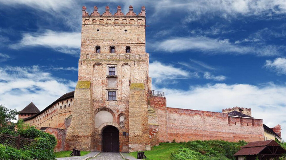 Ціну вхідного квитка у Луцький замок підняли