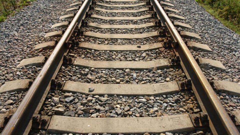 У Луцьку під потягом загинув 42-річний чоловік