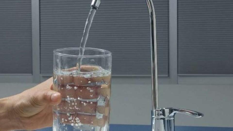 Чи можна у Луцьку заразитися коронавірусом, якщо пити воду з-під крана