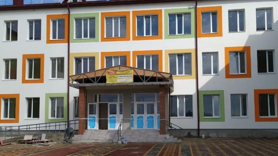 Башлики, Піща, Стобихівка: коли відкриють волинські школи-довгобуди