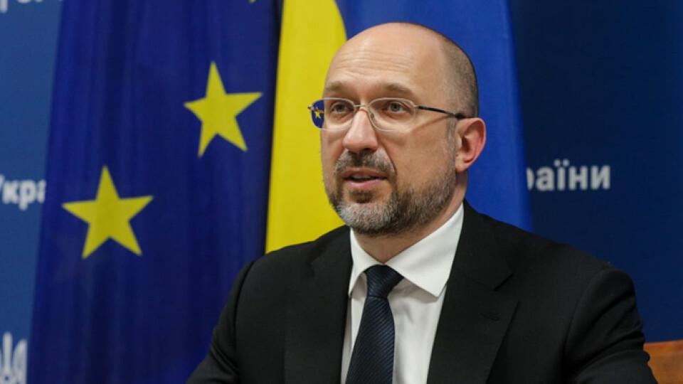 В Україні 9 тижнів покращується ситуація щодо COVID-19, - Шмигаль