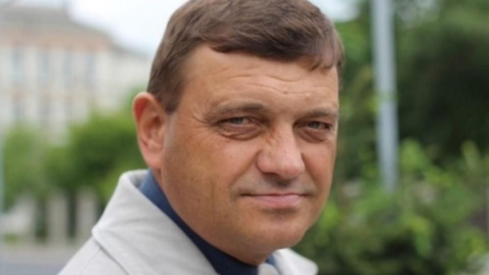 В аварії біля Луцька загинув відомий журналіст Юрій Яцюк. ФОТО