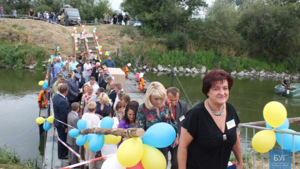 До Польщі – пішки: на Волині відбудуться «Європейські дні добросусідства»