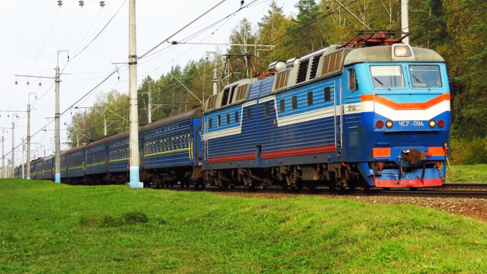 Через Луцьк буде курсувати ще один поїзд