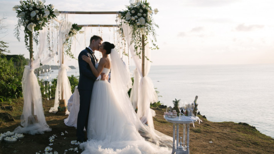 Наречені-іноземці: з ким найчастіше одружувались волиняни минулоріч