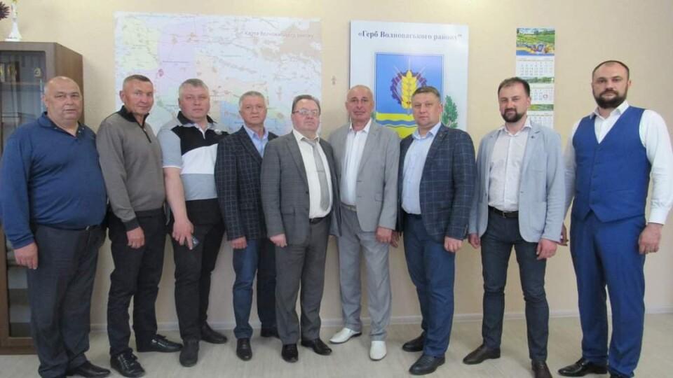 Волиняни поїхали до Волновахи, аби вшанувати пам'ять загиблих військових 51-ої бригади