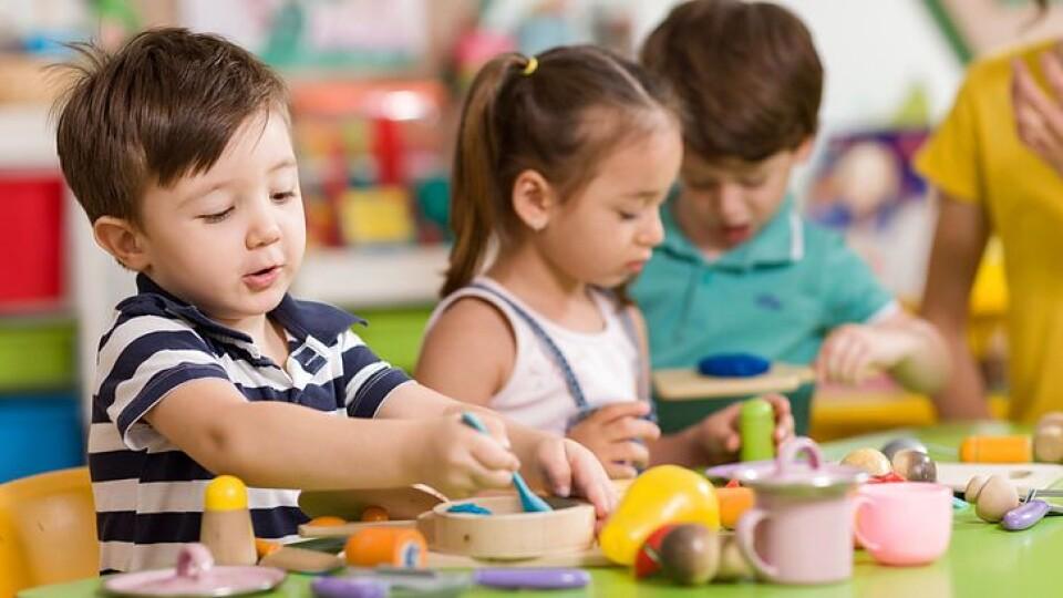 Як працюватимуть дитсадки з 1 вересня: правила та рекомендації МОЗ