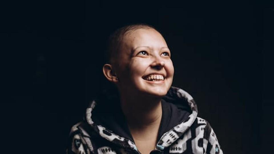 «Рак – це не кінець, а лише невелика пауза», – онкохвора лучанка Мар'яна Пархом'юк